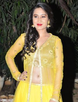 Vennela Photos at Veeri Veeri Gummadi Pandu Audio Launch