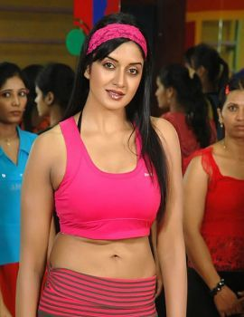 Actress Vimala Raman Stills from Chattam Movie