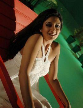 Telugu Actress Vimala Raman spicy Stills