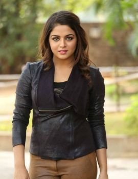 Godha Movie Fame Actress Wamiqa Gabbi Photoshoot Stills