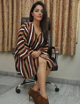 Wamiqa Gabbi Interview about Bhale Manchi Roju Success
