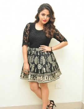 Wamiqa Gabbi Photos at Bhale Manchi Roju Movie Audio Launch