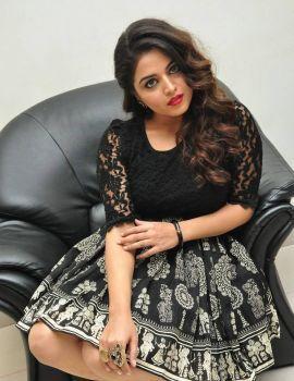 Wamiqa Gabbi Photos at Bhale Manchi Roju Movie Audio Launch