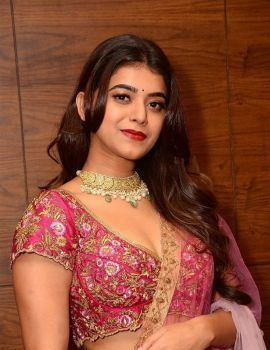 Yamini Bhaskar Photos at Pret & Bridal Collection Launch by Tyaani Fine Jewellery