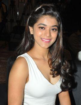 Yamini Bhaskar Stills at YuppTV Originals Launch