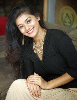 Yamini Stills at Kakatiyudu Telugu Movie Trailer Launch